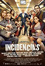 Primary image for Incidencias