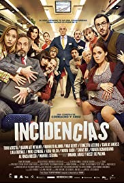Incidencias Poster