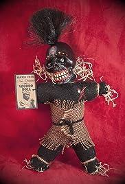Voodoo: Retribution Poster