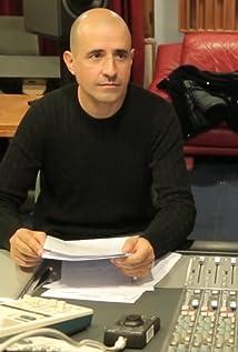 Nicolas Alvarez Picture