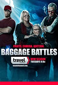 Primary photo for Baggage Battles