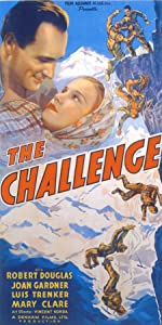 Movies free download The Challenge UK [hdv]