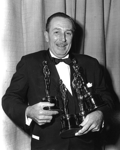 Walt Disney Academy Awards: 26th Annual, 1954.
