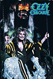 Ozzy Osbourne: The Ultimate Ozzy Poster