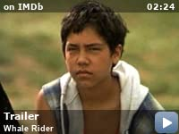 where was whale rider filmed