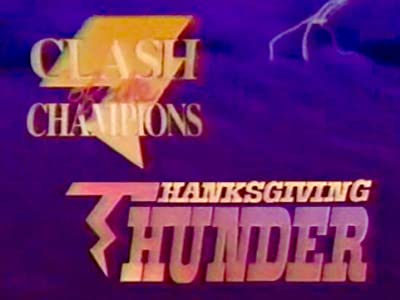 Downloading movies sites Clash of the Champions XIII: Thanksgiving Thunder by none [1920x1280]