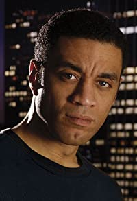 Primary photo for Harry Lennix