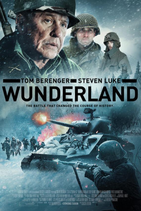 Wunderland – A Batalha das Ardenas [Dub] – IMDB 3.4