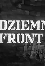 Podziemny front (1965)