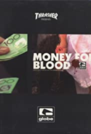 Money for Blood Poster