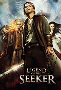 Primary photo for Legend of the Seeker