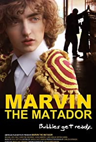 Primary photo for Marvin the Matador