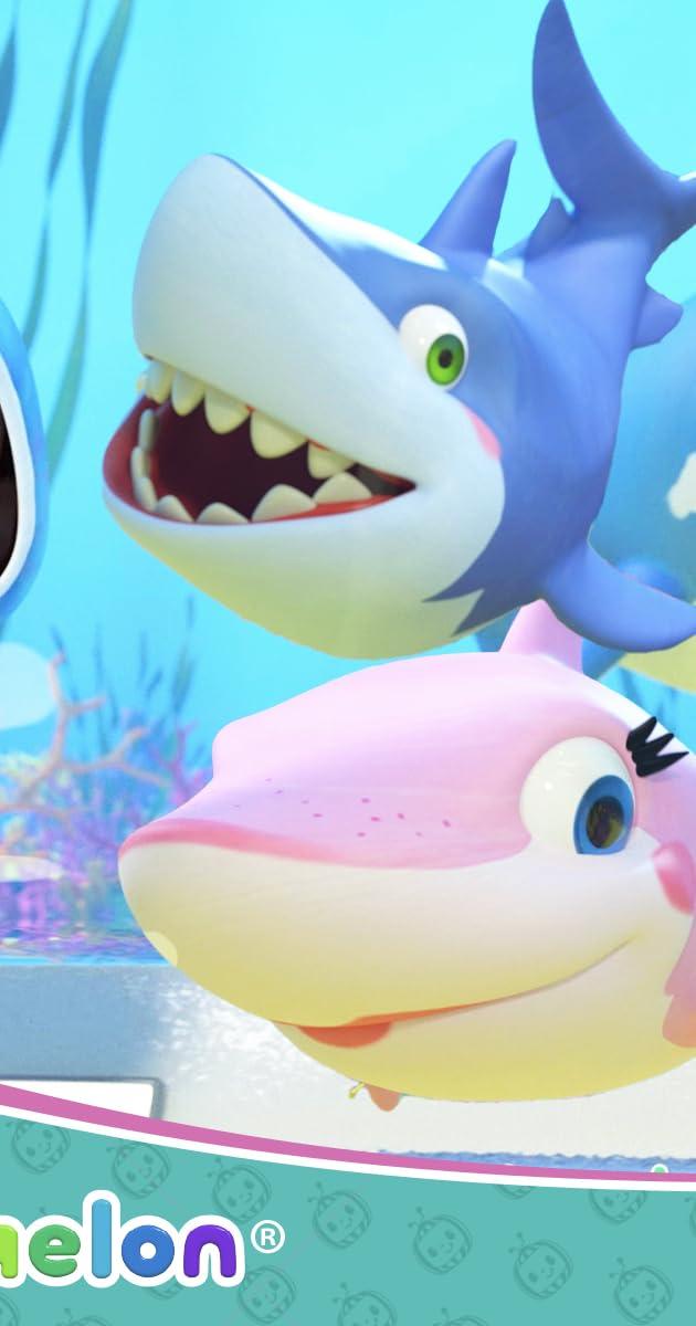 Cocomelon Baby Shark V3 Submarine Version Tv Episode 2020 Imdb
