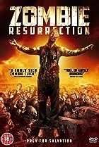 Zombie Resurrection (2014) Poster