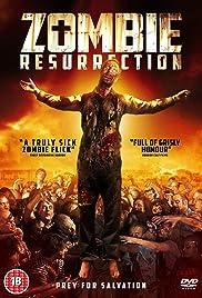 Zombie Resurrection Poster