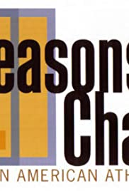 Seasons of Change: The African American Athlete Poster