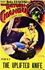 The Return of Chandu (1934) Poster