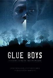Glue Boys Poster