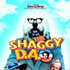 Tim Conway, Dean Jones, and Suzanne Pleshette in The Shaggy D.A. (1976)