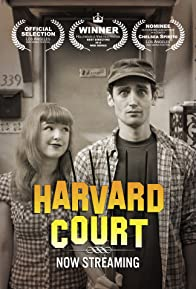 Primary photo for Harvard Court