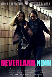 Neverland Now Poster