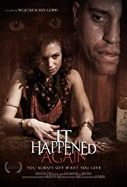 It Happened Again Poster