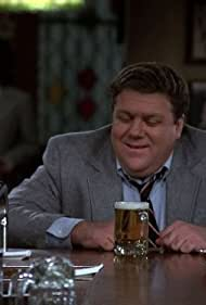 George Wendt in 200th Episode Special (1990)