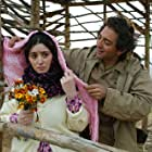 Bahram Radan and Jaleh Sameti in Gilane (2005)