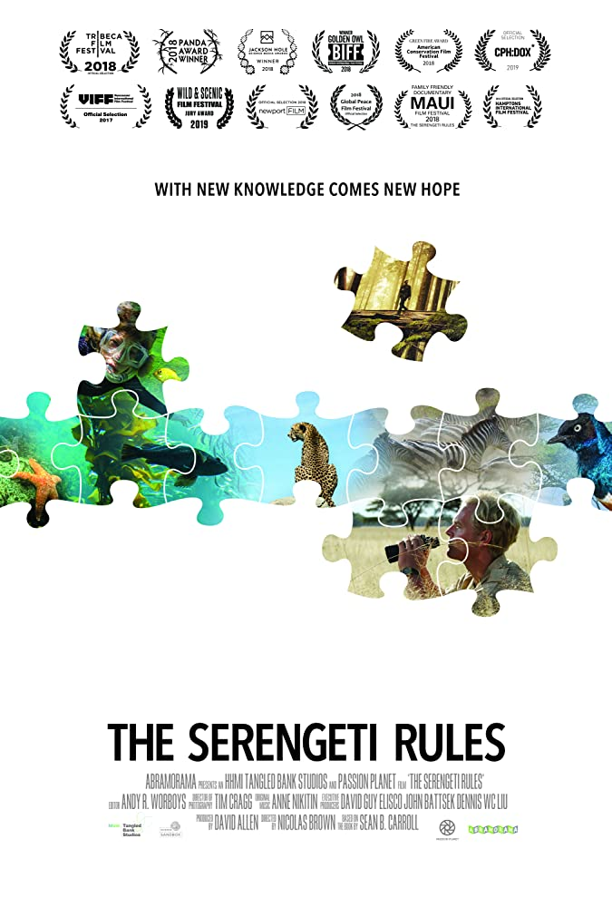 Serengeti Rules  (2018) Streaming vf