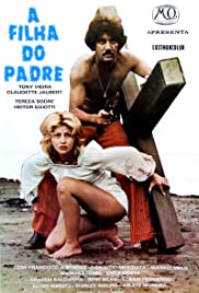 A filha do padre (1975) with English Subtitles on DVD on DVD