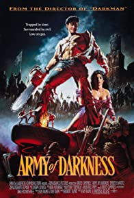 Primary photo for Army of Darkness