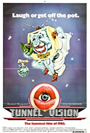 Tunnel Vision (1976) Poster - Movie Forum, Cast, Reviews