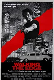 Walking the Edge (1985) Poster - Movie Forum, Cast, Reviews