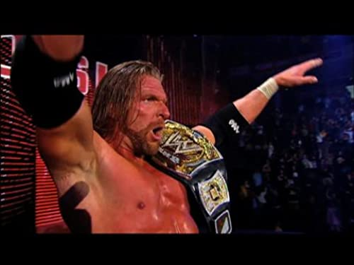 Triple H: Thy Kingdom Come