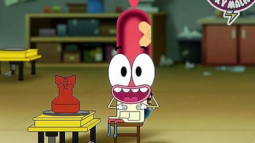 Pinky Malinky: Season 3