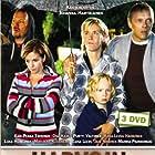 Harvoin tarjolla (2008)