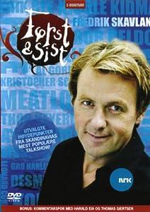 1080p clips de película descarga gratuita Først & sist: Episode #1.1  [320x240] [720p] [DVDRip]