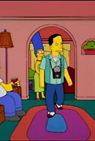 Primary photo for Homer's Phobia