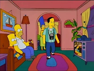 Regarder un film en ligne en anglais Les Simpson - Homer's Phobia [movie] [Mp4] USA, Matt Groening
