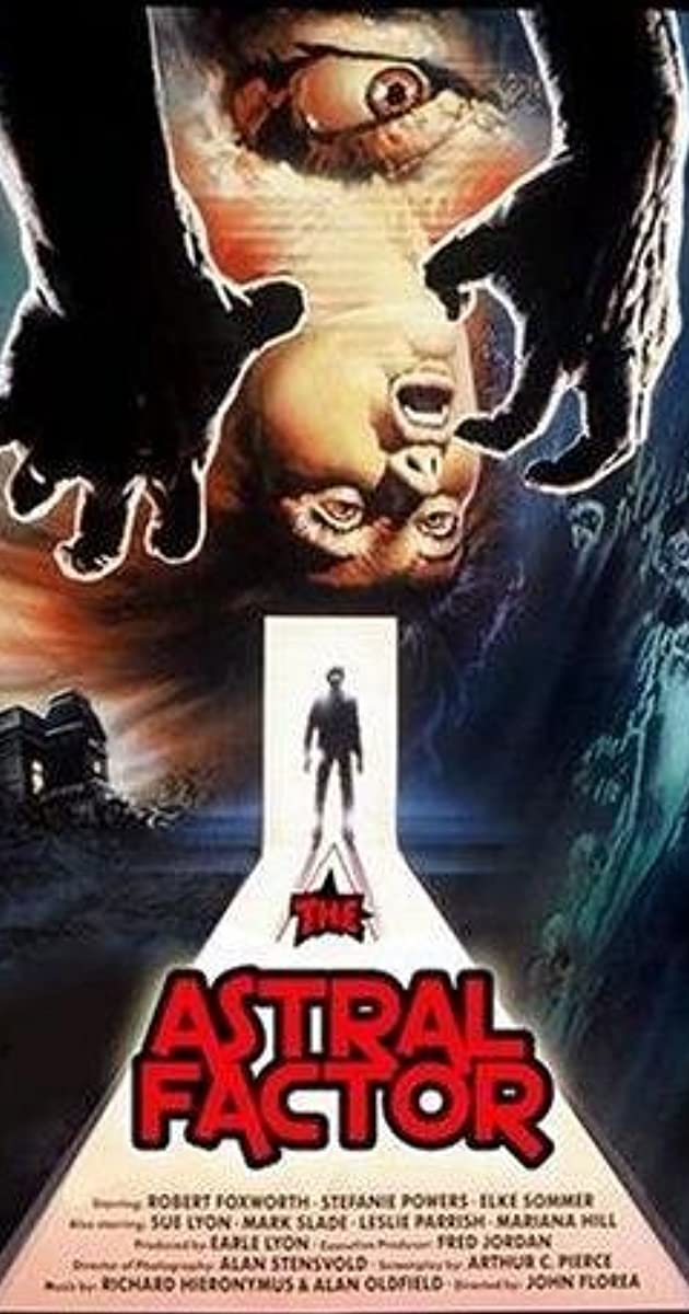 The Astral Factor (1978) - The Astral Factor (1978) - User