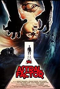 Primary photo for The Astral Factor