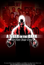 A Tiger in the Dark: Now and Forever Poster