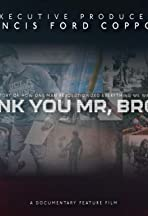Thank You, Mr. Brown.