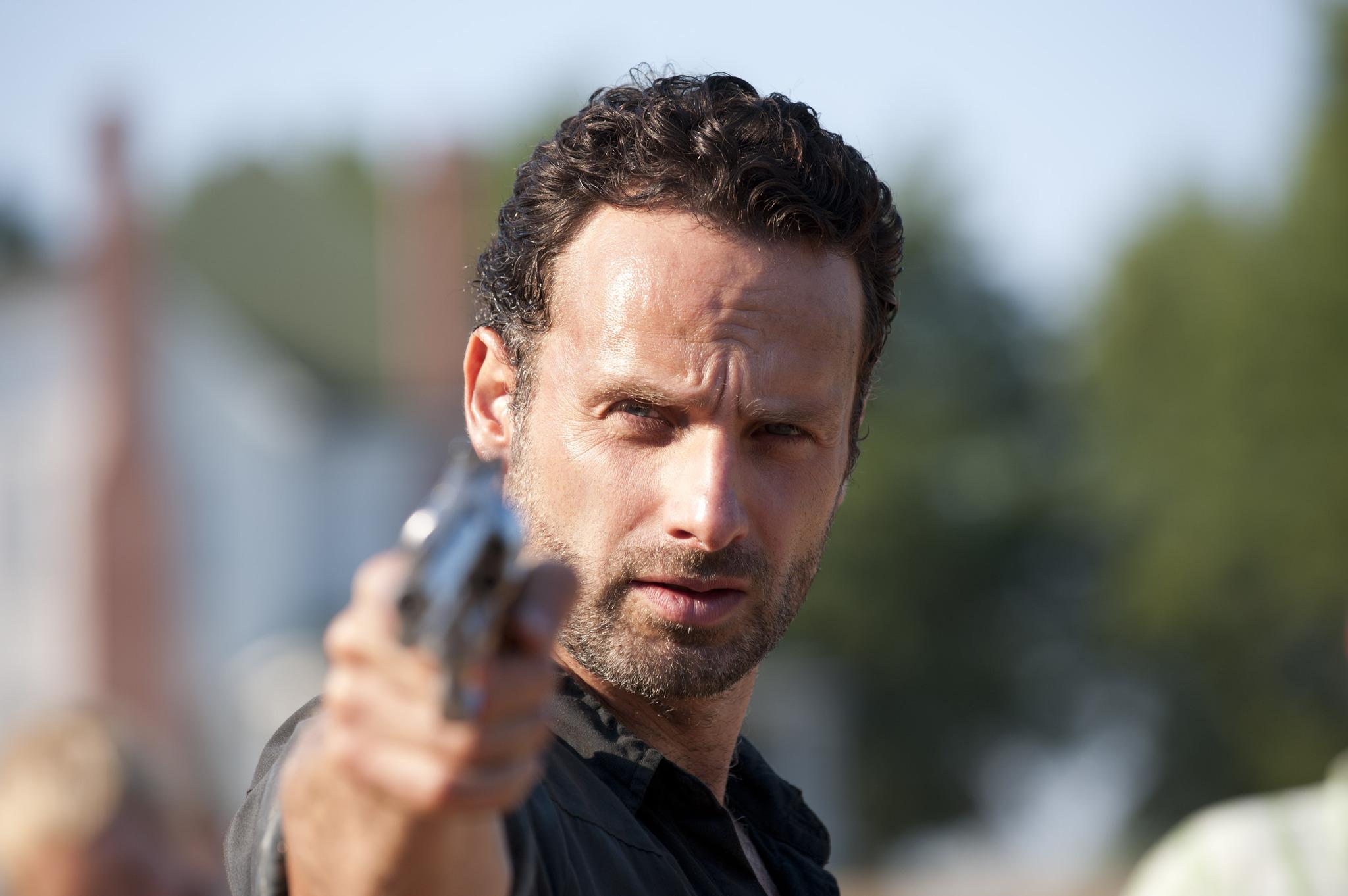 The Walking Dead 2×08 – Nebraska