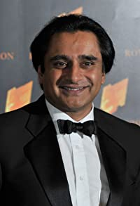 Primary photo for Sanjeev Bhaskar