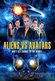 Aliens vs. Avatars (2011) 1080p