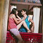 Ali Zafar and Taapsee Pannu in Chashme Baddoor (2013)