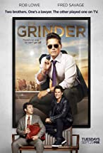 Primary image for The Grinder