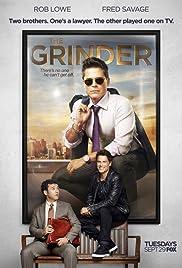 The Grinder Poster