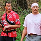 Rob Riggle and Brian Urlacher in Rob Riggle's Ski Master Academy (2018)